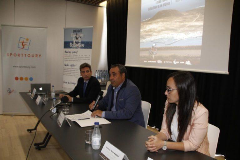 Lanzarote busca ser un referente como destino turístico deportivo