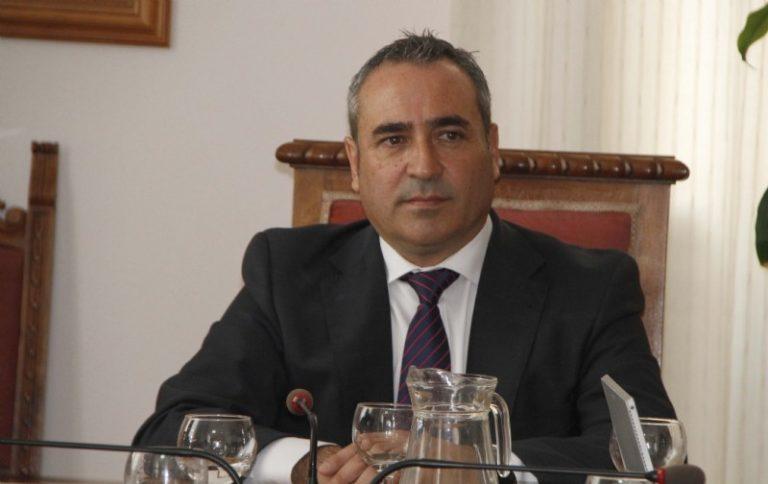 Ángel Vázquez (PP), nuevo presidente del Consejo de Administración de SPEL