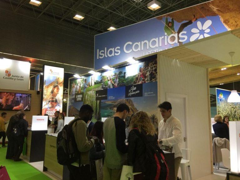 Turismo Lanzarote, presente en dos destacados eventos promocionales celebrados en el País Vasco y Canarias