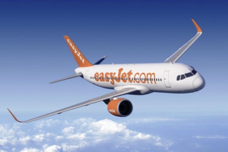 La compañía aérea easyJet comenzará a conectar Lanzarote con Burdeos a partir del próximo verano