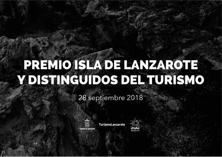 Premio Isla de Lanzarote y Distinguidos del Turismo