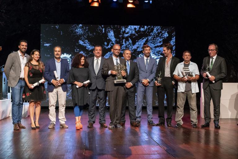 El Cabildo de Lanzarote celebra el Día Mundial del Turismo con una ceremonia de entrega de los premios Isla de Lanzarote y Distinguidos del Turismo