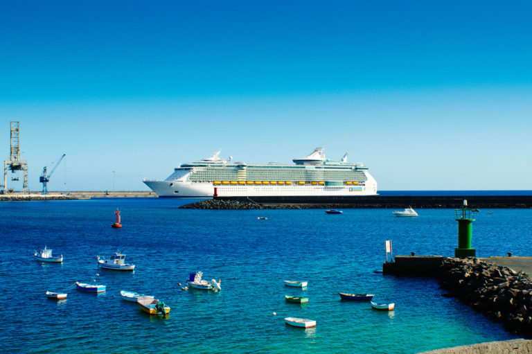 Turismo Lanzarote se integra en la asociación de Puertos de Cruceros del Mediterráneo, MedCruises