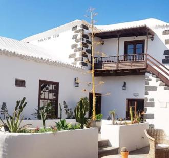 Hotel Palacio Ico