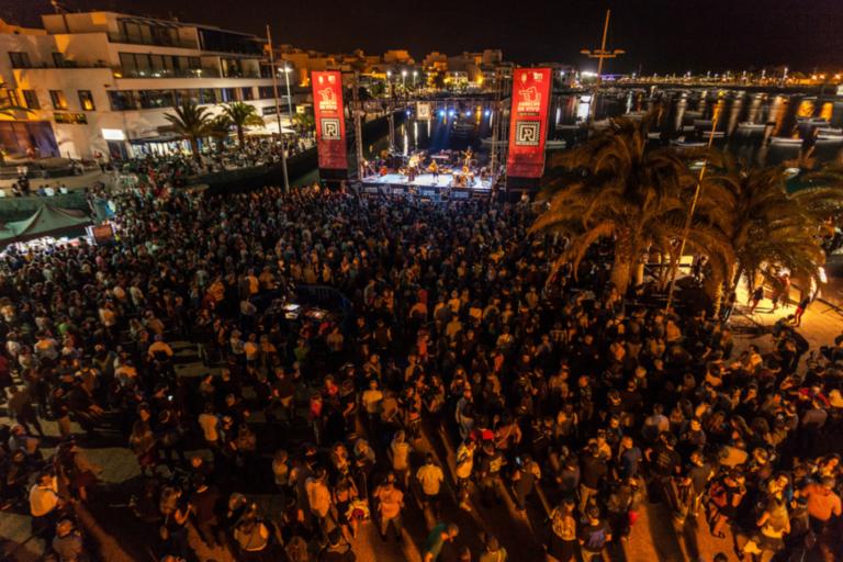 Turismo Lanzarote trabaja en la creación del producto 'Lanzarote Music Festivals' con el fin de continuar diversificando y cualificando la oferta turística de la isla