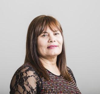 Carmen Delia Pérez Color