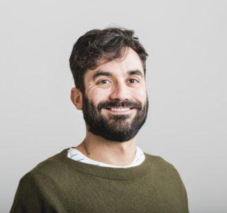 Denis García Color
