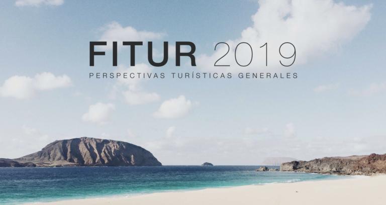 Balance turístico de 2018: Aumenta el gasto diario por persona, mientras que se estabiliza la llegada de turistas a Lanzarote