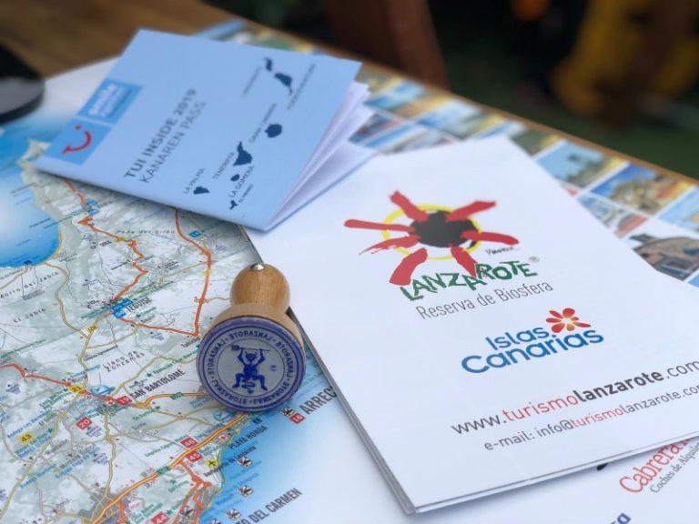 Turismo Lanzarote participa en cinco workshops en Tenerife organizados por TUI Alemania