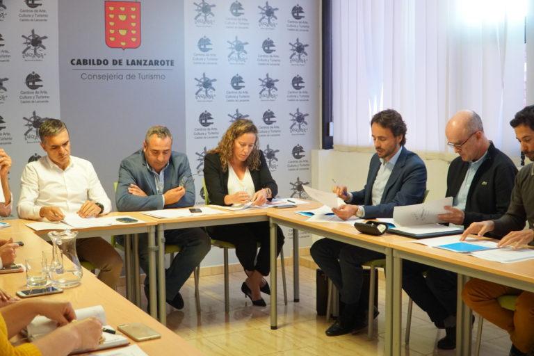 La Junta General de SPEL-Turismo Lanzarote aprueba las cuentas del 2018, de nuevo con el informe favorable de la auditoría