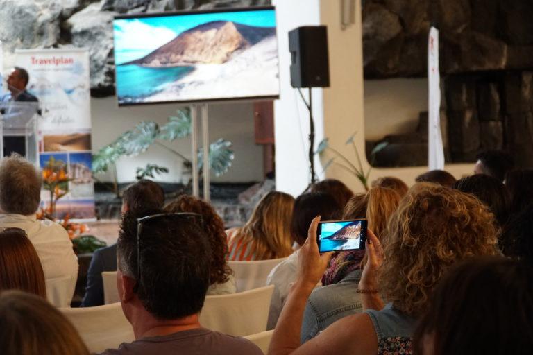 Los mejores vendedores de Travelplan conocen los atractivos de Lanzarote