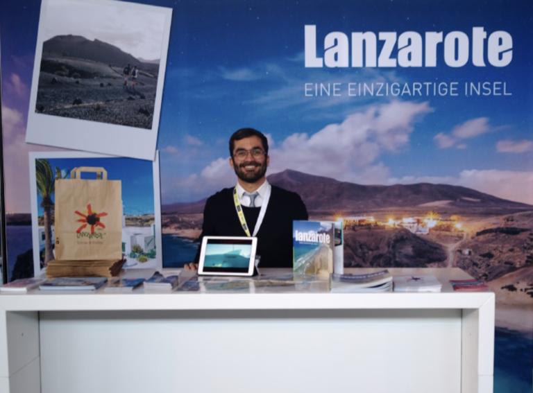 Turismo Lanzarote asiste a dos eventos promocionales importantes celebrados en Alemania y Austria