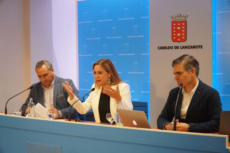 El Cabildo y Turismo Lanzarote confían en el buen comportamiento por parte del turismo británico con la isla de cara a 2020