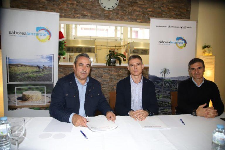 Estudiantes del CIFP Zonzamas realizarán prácticas en acciones promocionales impulsadas por Turismo Lanzarote