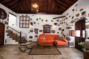Casa Emblematica Garaday Lanzarote 2