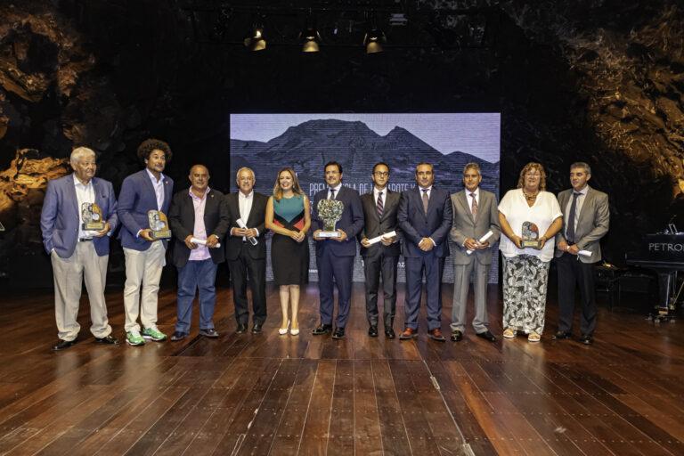 El Cabildo aplaza al próximo año el acto por el Día Mundial del Turismo, debido al coronavirus