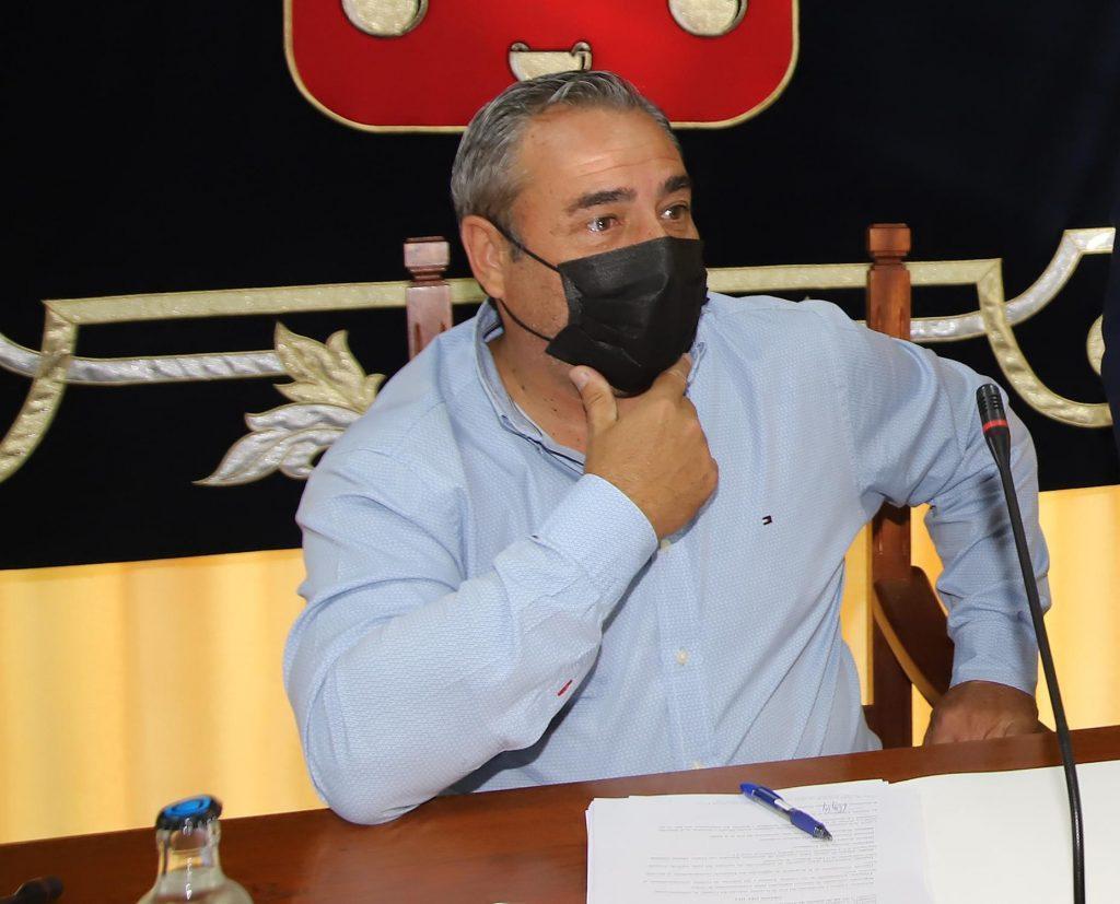 Angel Vazquez Consejo de Administración de SPEL (1)