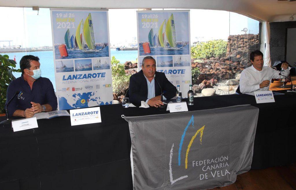 lanzarote internationalregatta Turismo - vela deportiva- ESDLanzarote