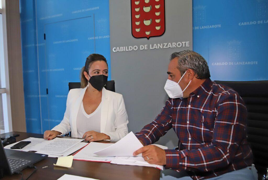 Imágenes archivo Dolores Corujo y Angel Vazquez